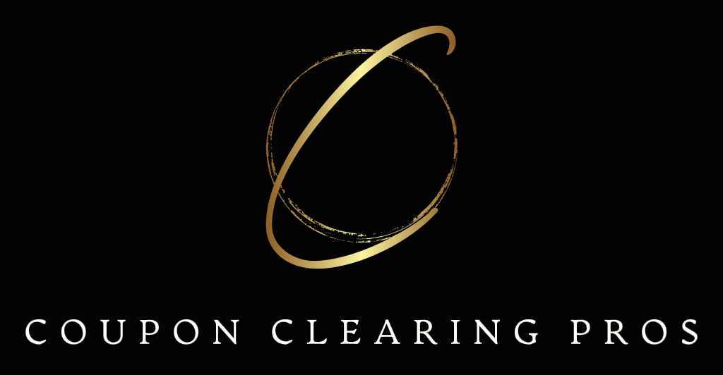 Coupon Clearing Pros Logo